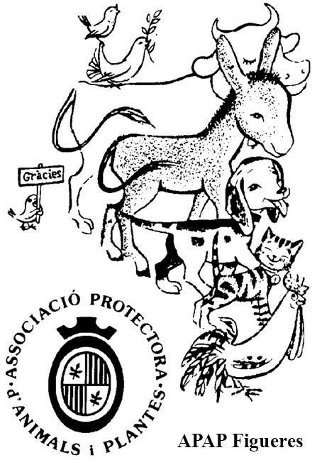 Protectora d'animals i plantes de Figueres